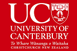 University of Canterbury logo